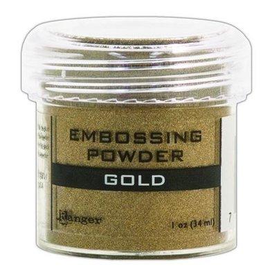Ranger Embossing Poeder - Gold EPJ37354