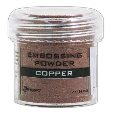 Ranger Embossing Poeder - Copper EPJ37378