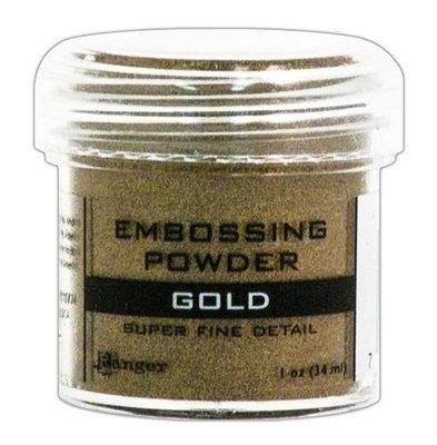 Ranger Embossing Poeder Super Fine - Gold EPJ37408