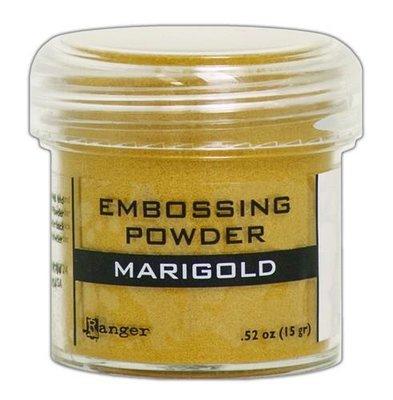 Ranger Embossing Poeder Metallic - Marigold EPJ60376