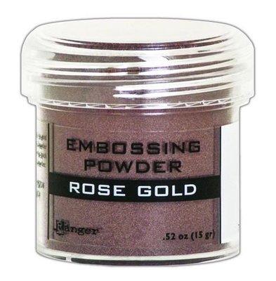 Ranger Embossing Poeder Metallic - Rose Gold EPJ60390