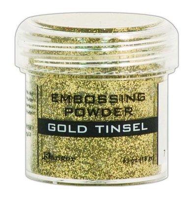 Ranger Embossing Poeder - Gold Tinsel EPJ41047