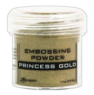 Ranger Embossing Poeder - Princess Gold EPJ37477