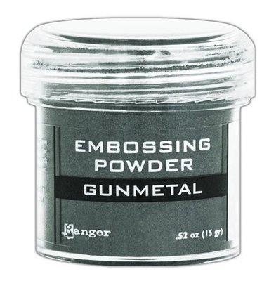 Ranger Embossing Poeder Metallic - Gunmetal EPJ60369