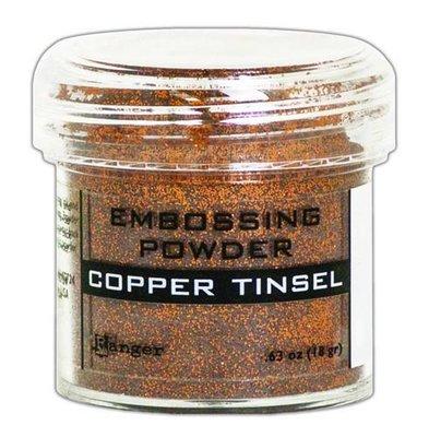 Ranger Embossing Poeder - Copper Tinsel EPJ60420
