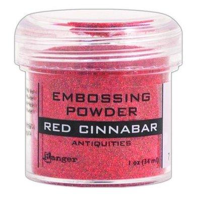 Ranger Embossing Poeder - Red Cinnabar EPJ36708