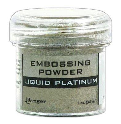 Ranger Embossing Poeder - Liquid Platinum EPJ37484