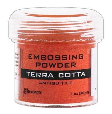 Ranger Embossing Poeder - Terra Cotta EPJ37545