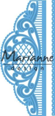 Marianne Design Creatable - Anja's Border LR0525