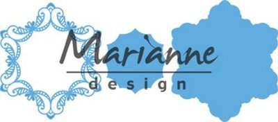 Marianne Design Creatable - Royal Frame LR0530
