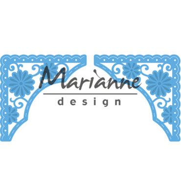 Marianne Design Creatable - Anja's Hoek LR0538