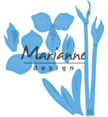 Marianne Design Creatable - Petra's Amaryllis LR0539