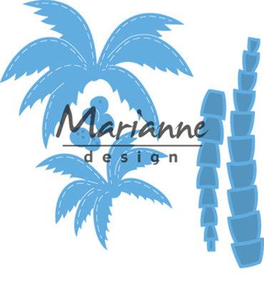 Marianne Design Creatable - Palmbomen LR0541