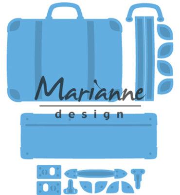 Marianne Design Creatable - Koffer LR0542