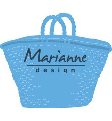 Marianne Design Creatable - Strandtas LR0543