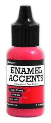 Ranger Enamel Accents - Classic Cherry GAC48893