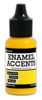 Ranger Enamel Accents - Lemon Twist GAC48930