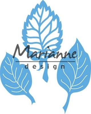 Marianne Design Creatable - Anja's bladset LR0547