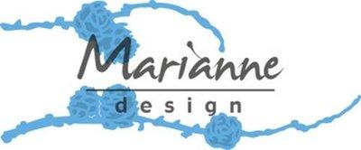 Marianne Design Creatable - Tiny's Larix LR0550