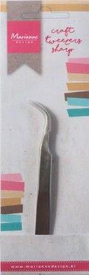 Marianne Design Pincet - Scherp LR0015