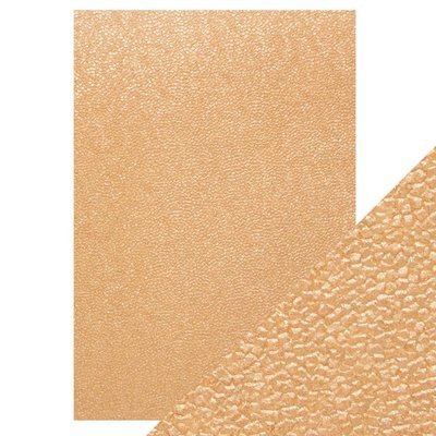 Tonic Studios Hand Crafted Cotton Paper A4 - Square Sequins 9876E