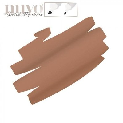 Nuvo Marker - Rusted Bronze 504N