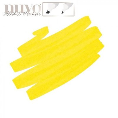 Nuvo Marker - Bright Sunflower 403N