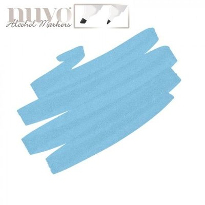 Nuvo Marker - Skylight Blue 425N
