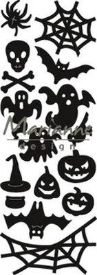 Marianne Design Craftable - Punch Die Halloween CR1450 (pre-order)