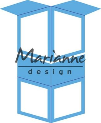 Marianne Design Creatable - Gift Box LR0569