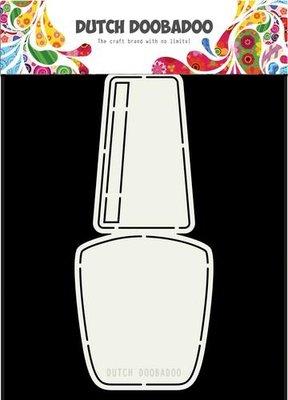 Dutch Doobadoo Card Art - Nagellak 470.713.690
