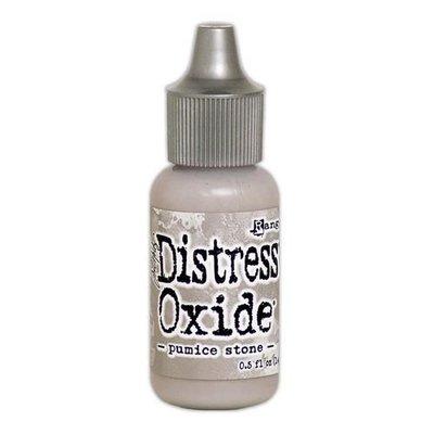 Ranger Distress Oxide Re-inker - Pumice Stone TDR57246