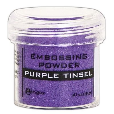 Ranger Embossing Poeder - Purple Tinsel EPJ64565