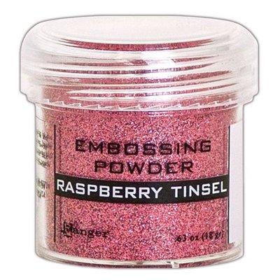 Ranger Embossing poeder - Raspberry Tinsel EPJ64572
