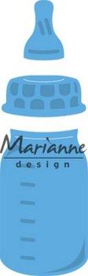 Marianne Design Creatable - Baby Fles LR0575 (pre-order 1-19)