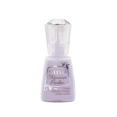 Nuvo Shimmer Powder - Lilac Waterfall 1216N (pre-order 04-19)