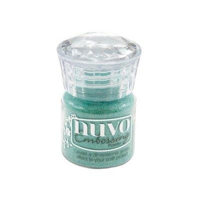 Nuvo Embossing Poeder Glitter - Ocean Sparkle 595N