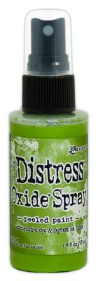 Ranger Distress Oxide Spray - Peeled Paint TSO64787