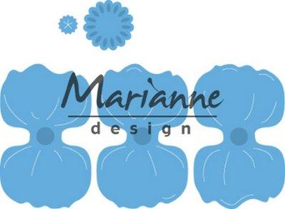 Marianne Design Creatable - Poppy LR0587 (pre-order 03-19)