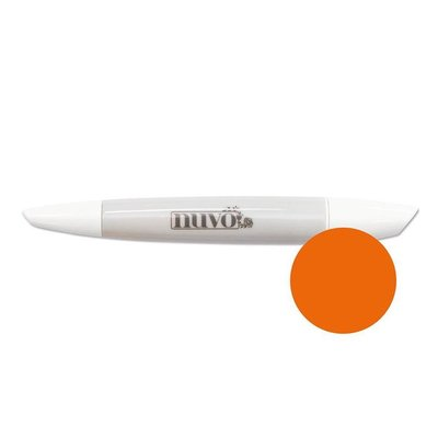 Nuvo Alcohol Marker - Spiced Orange 393N