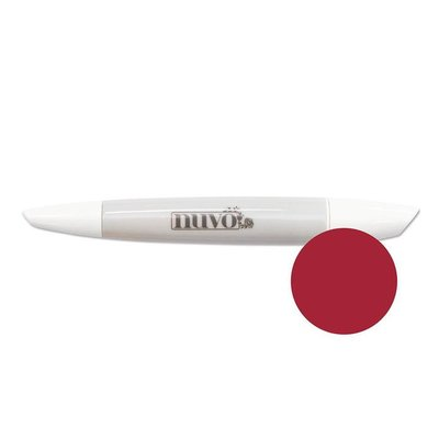 Nuvo Alcohol Marker - Black Cherry 381N