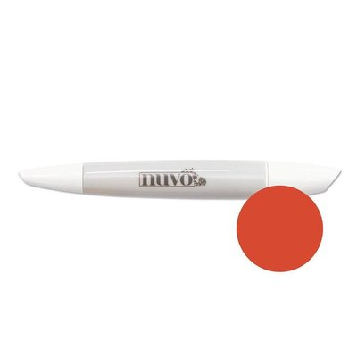 Nuvo Alcohol Marker - Fresh Watermelon 377N