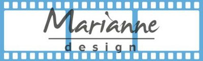 Marianne Design Creatable - Filmstrip LR0604