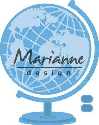Marianne Design Creatable - Globe LR0606