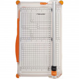 Fiskars SureCut Plus - Paper Trimmer A4 Large 4560