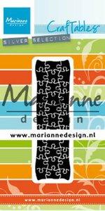 Marianne Design Craftable - Punch Die Puzzle CR1492