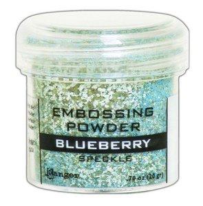 Ranger Embossing Poeder Speckle - Blueberry EPJ68624