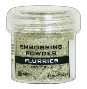 Ranger Embossing Poeder Speckle - Flurries EPJ68631