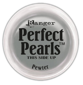 Ranger Perfect Pearls - Pewter PPP21858