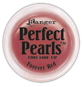 Ranger Perfect Pearls - Forever Red PPP17875